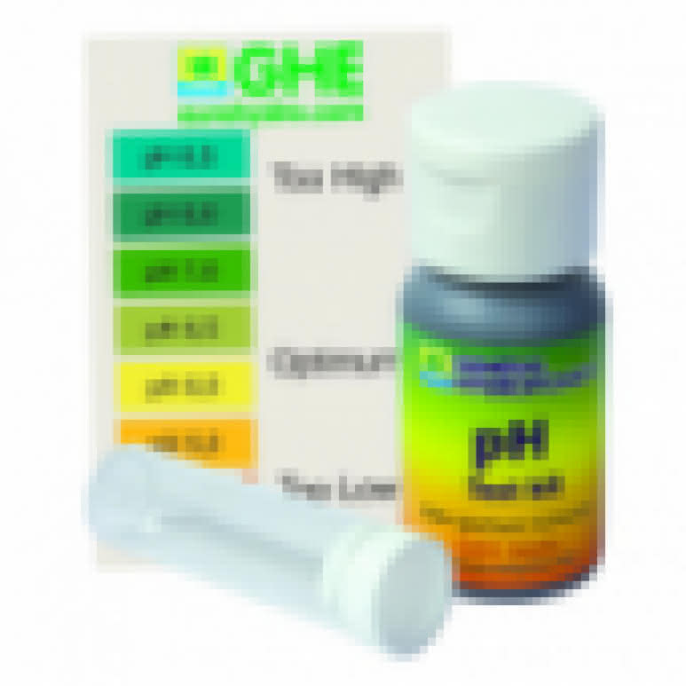 General Hydroponics GHE pH Down Dry 500g - pH-Regulator