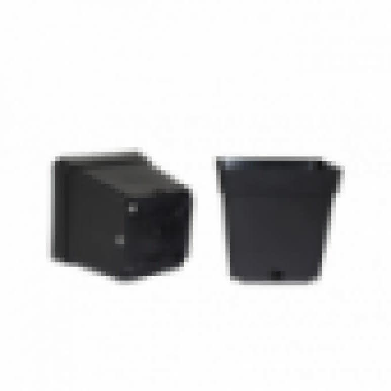 Untersetzer / Schale eckig - 141x141mm