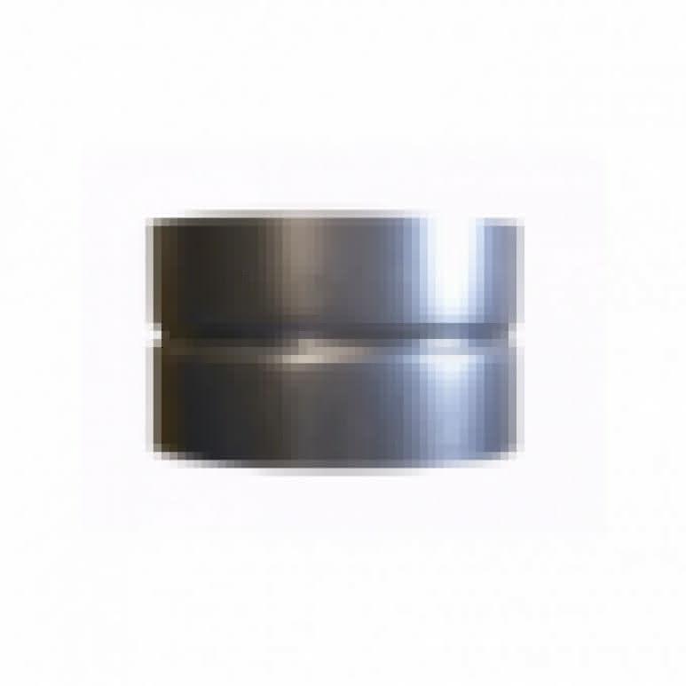 Reduzierstück / Verjüngung 355 auf 315mm - Stahlblech feuerverzinkt