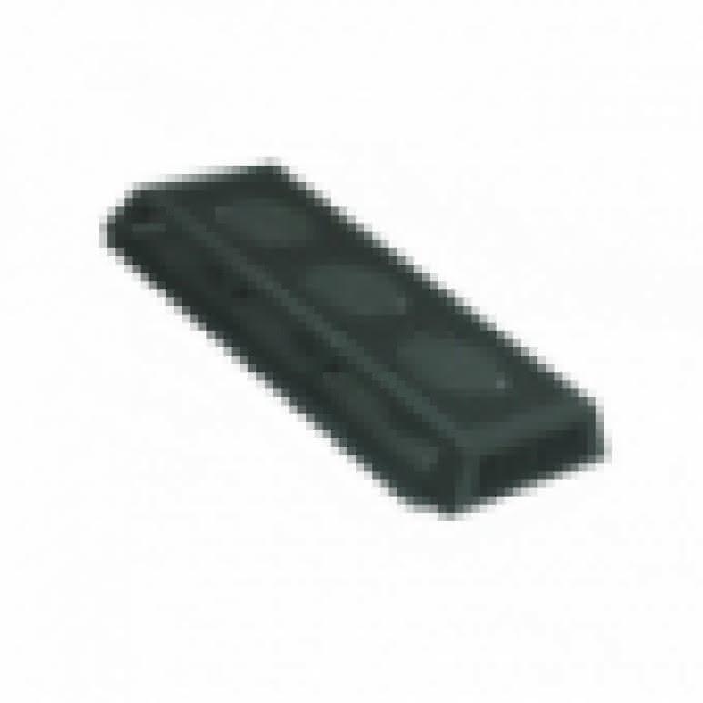 Sicherheitsüberlauf / Ablauf für Flutsysteme 40mm