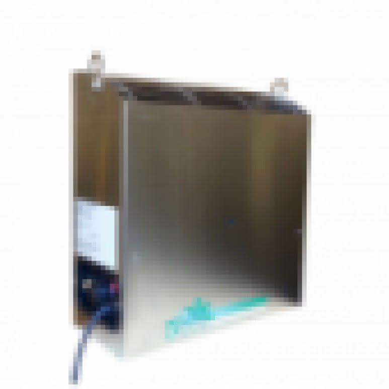DimLux Fan / AUX Box