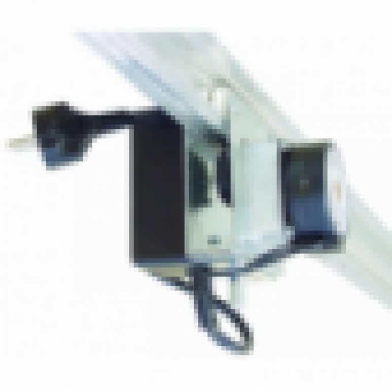 Komplettset Beleuchtung 250 Watt - digital - Bausatz