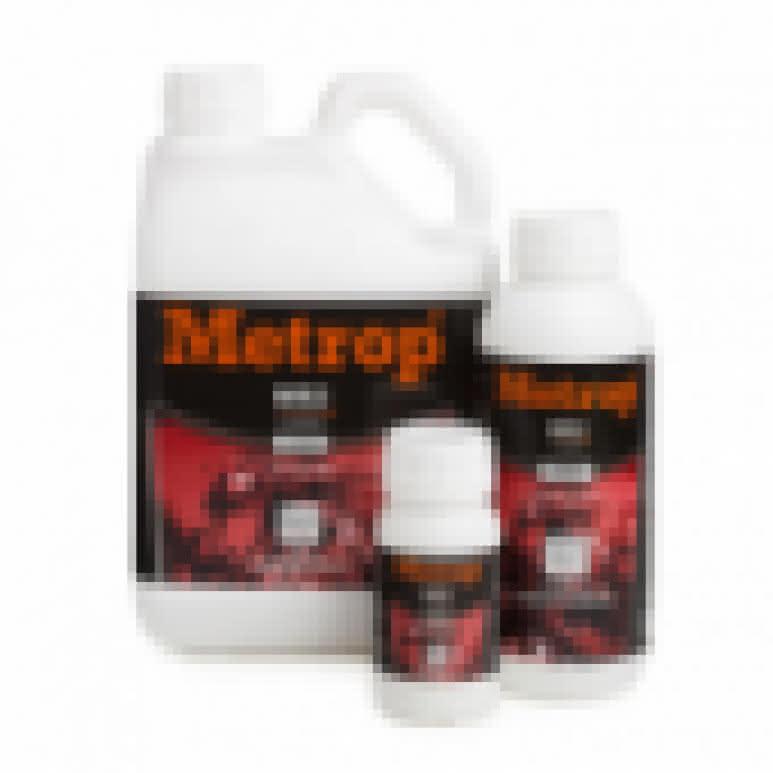 Metrop AminoXtrem Wuchs- und Blütestimulator 5 Liter