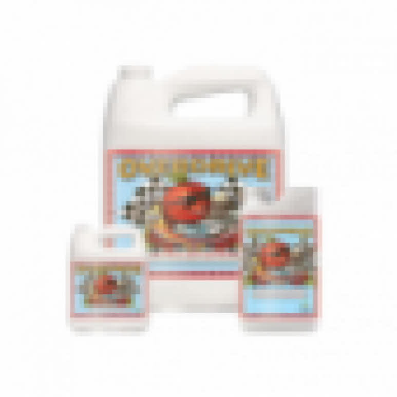 Advanced Nutrients Bloom pH perfect 4 Liter - Basisdünger