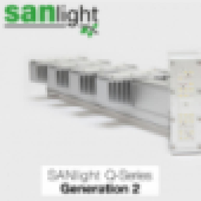 SANlight Netzsztecker Q-Serie GEN2