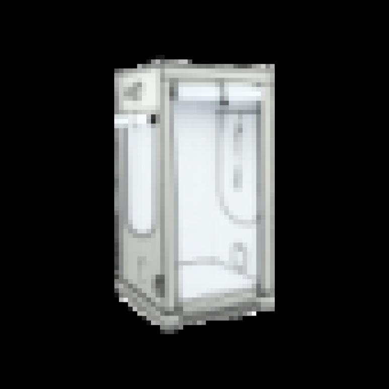 Greenception GC-9 Cluster-LED 288 Watt - schaltbar