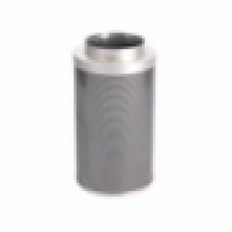 CarbonActive schallgedämmte EC Silent-Box 2200m³/h  - 250mm 1500 Pa
