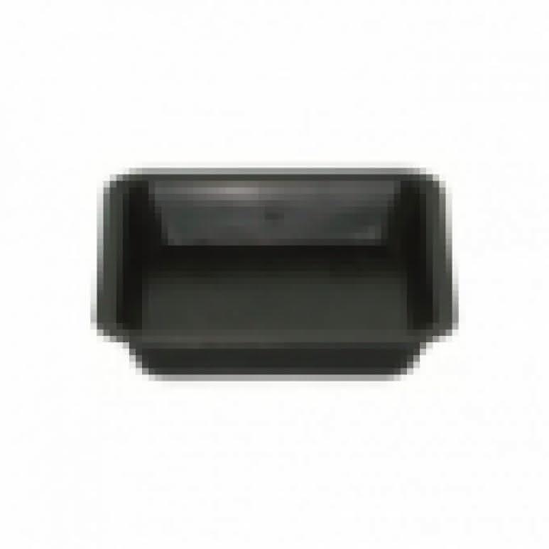 Topf / Pflanzcontainer 23x23x26cm eckig - 11 Liter