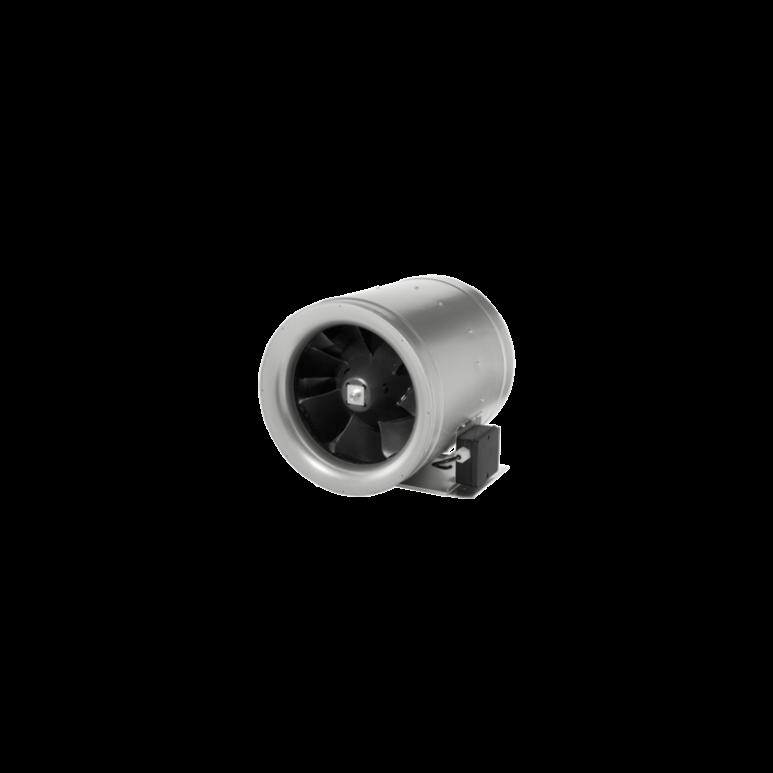 RUCK ETALine EL 400 E4 01 Rohrventilator 3440m3/h