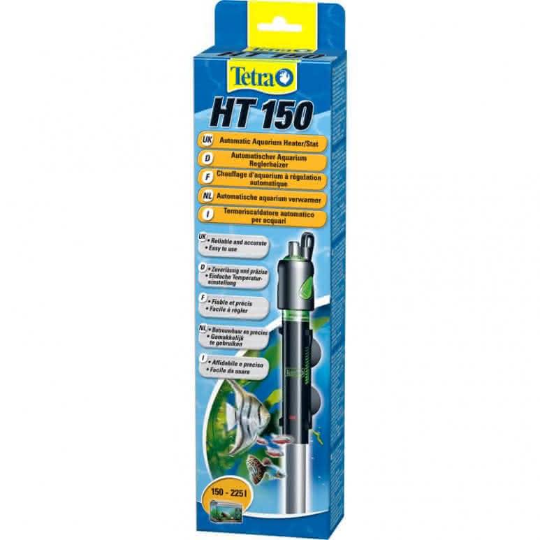 Tetra HT150 Regelheizer 150 Watt