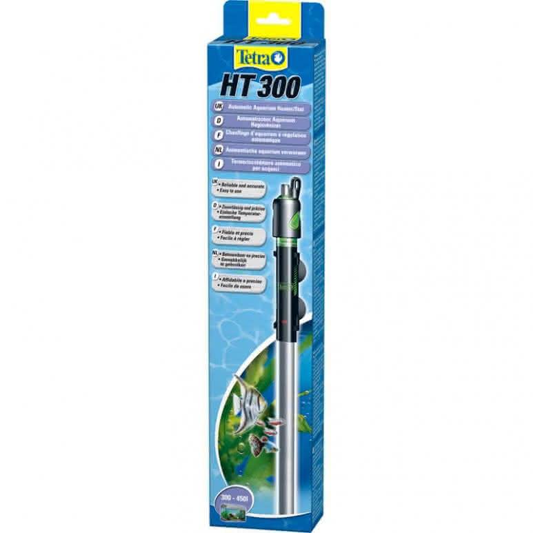 Tetra HT300 Regelheizer 300 Watt - Heizstab für 300-450 Liter