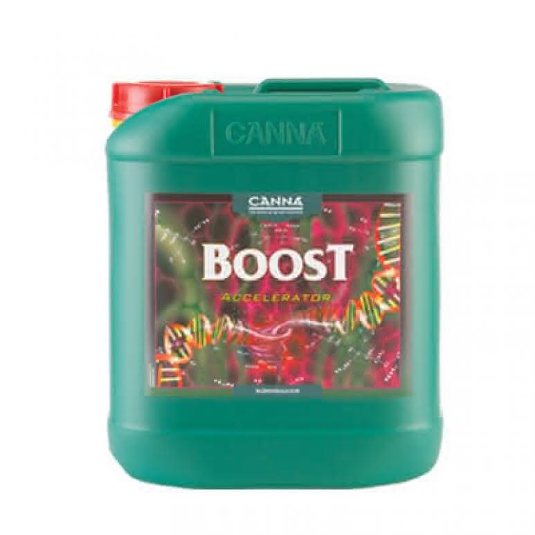 Canna CANNABOOST Accelerator 5 Liter - Blütenstimulator
