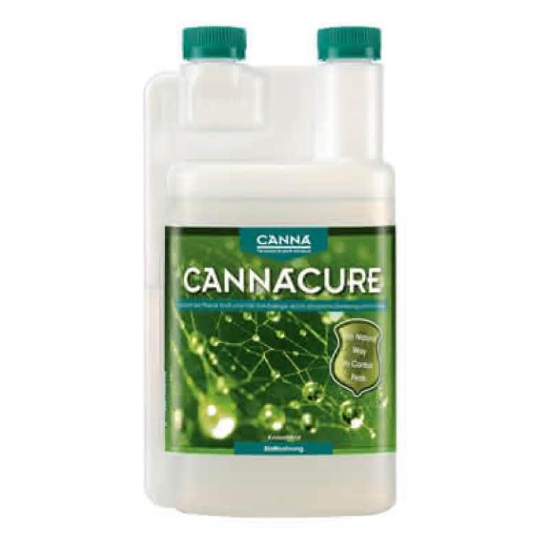 Canna CANNACURE 1 Liter Konzentrat - Pflanzenpflege