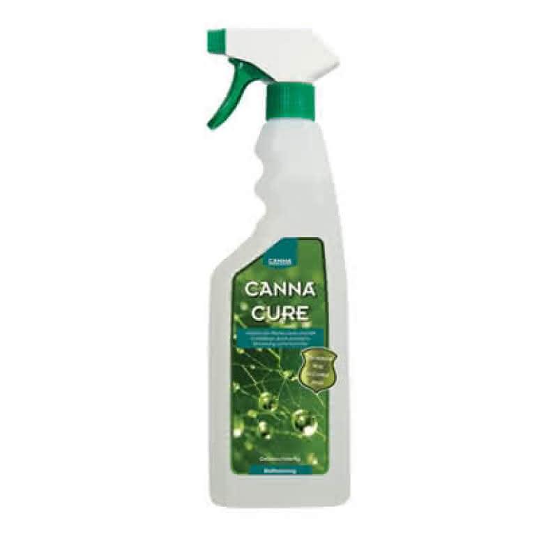 Canna CANNACURE 750ml AF Anwendungsfertig - Pflanzenpflege