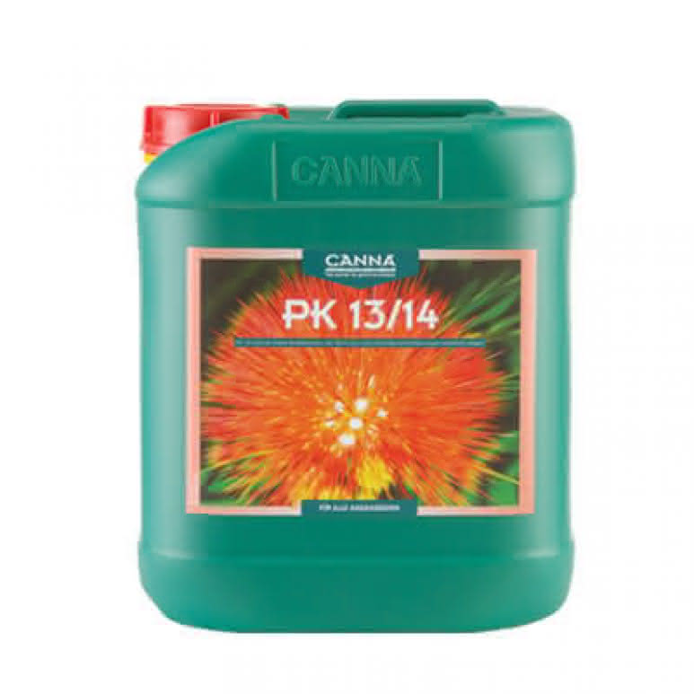 Canna PK 13/14 - 5 Liter - PK-Booster