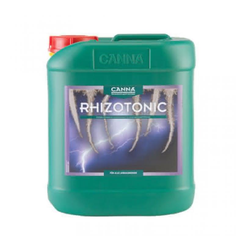 Canna RHIZOTONIC 5 Liter - Wurzelstimulator
