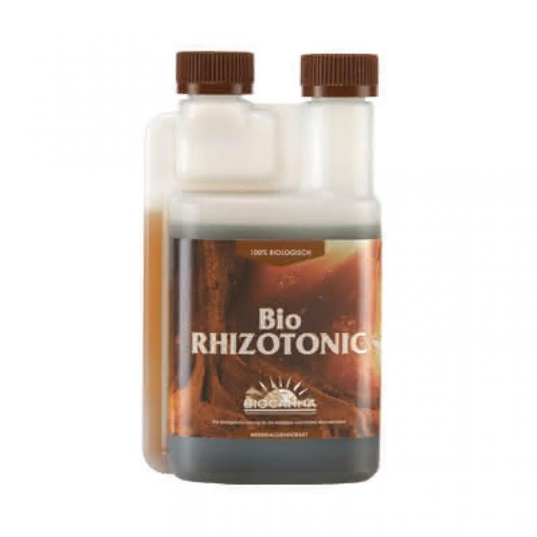 Canna BioRHIZOTONIC 250ml - Wurzelstimulator biologisch