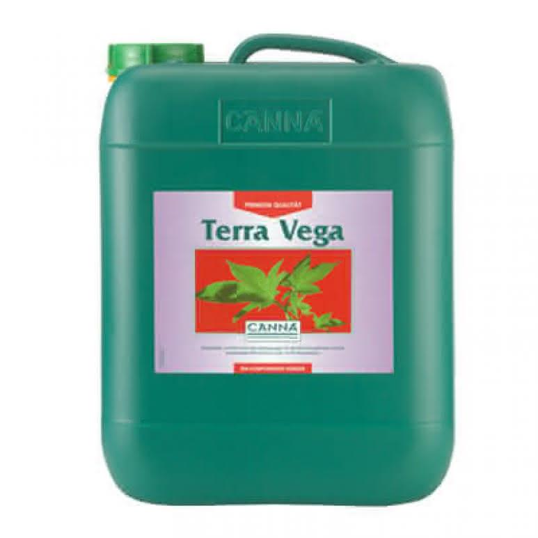Canna Terra Vega 10 Liter - Wachstumsdünger