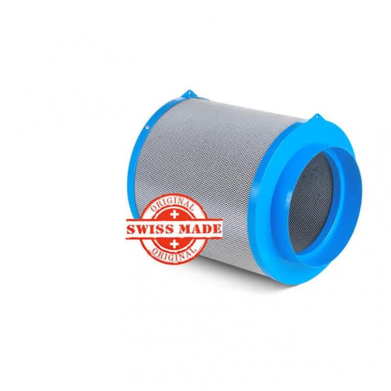 CarbonActive Granulate 500GW Aktivkohlefilter 500m³/h - 200mm