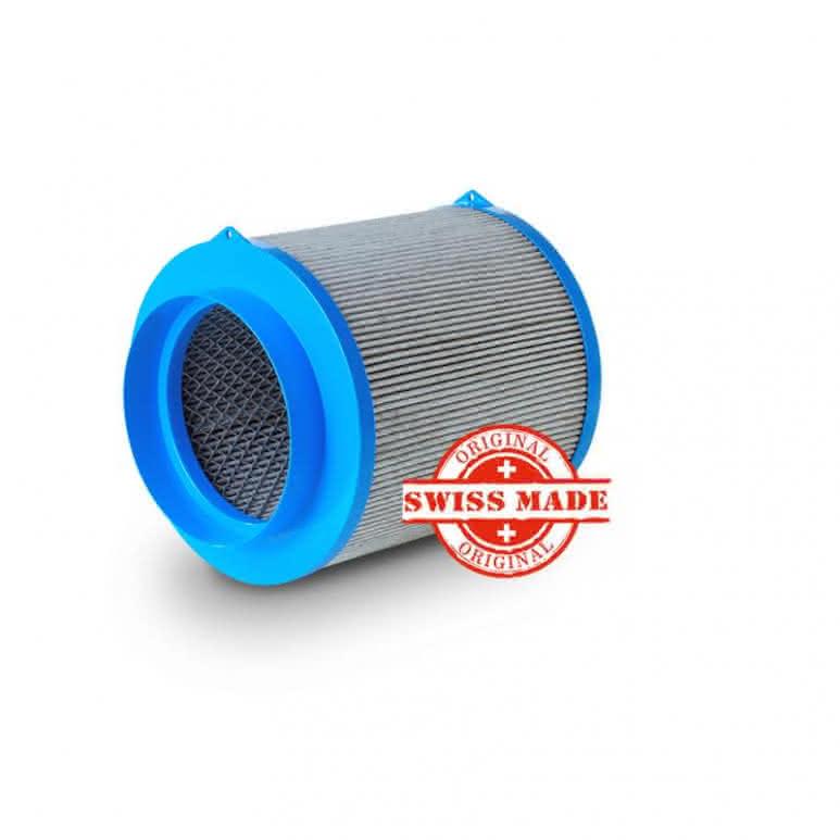 CarbonActive HomeLine 500ZW Aktivkohlefilter 500m³/h - 200mm
