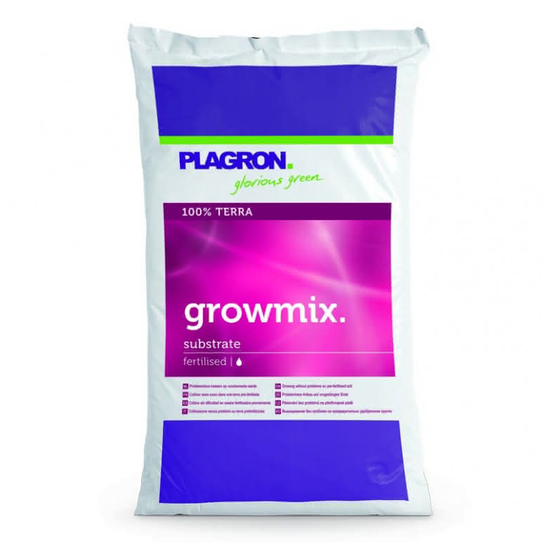 Plagron Grow-Mix 50 Liter
