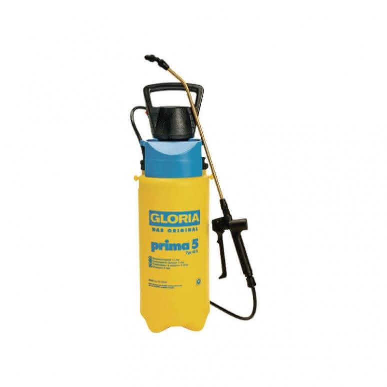 Gloria Pumpsprüher 5 Liter elektisch