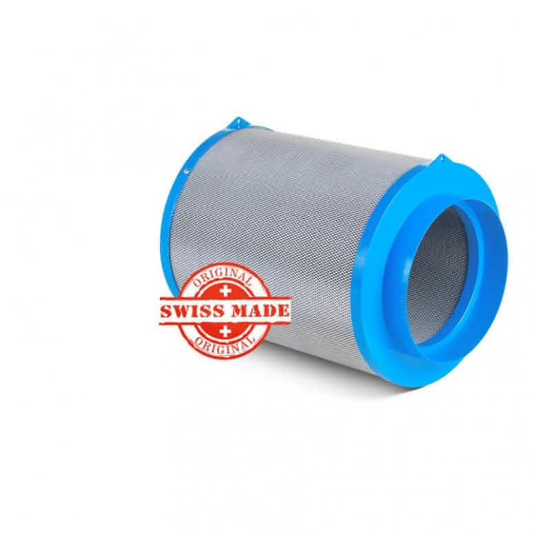 CarbonActive Granulate 650G Aktivkohlefilter 650m³/h - 200mm