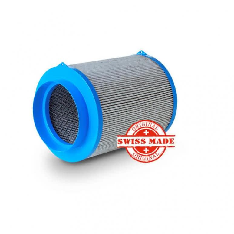 CarbonActive HomeLine 650Z Aktivkohlefilter 650m³/h - 200mm