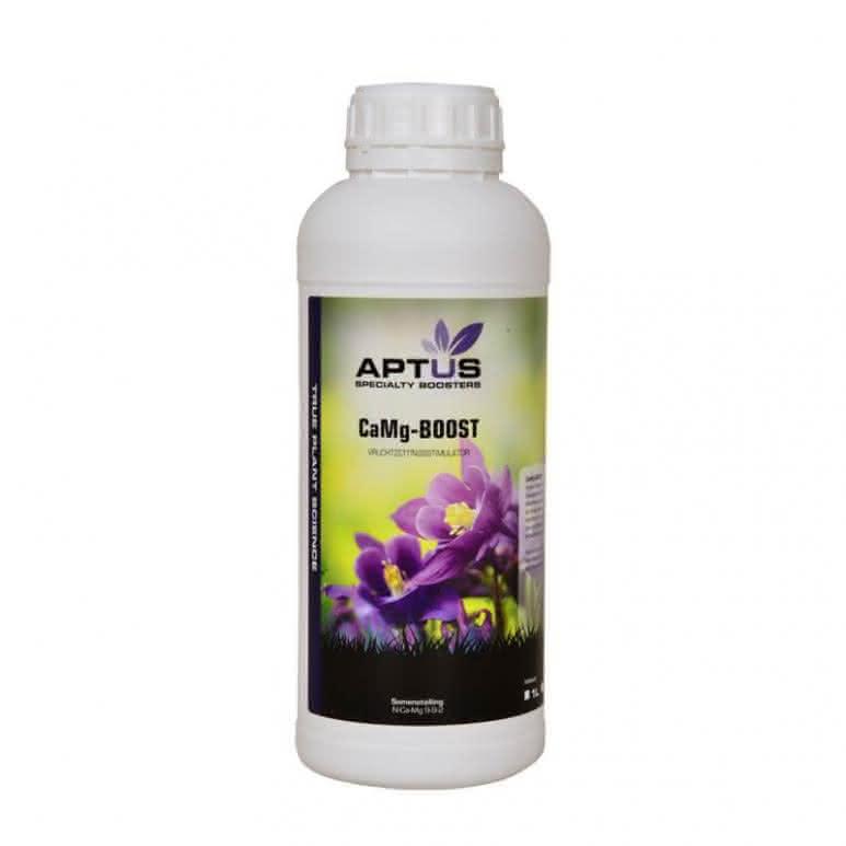 Aptus CaMg Boost 1 Liter - Kalzium-Magnesium Booster