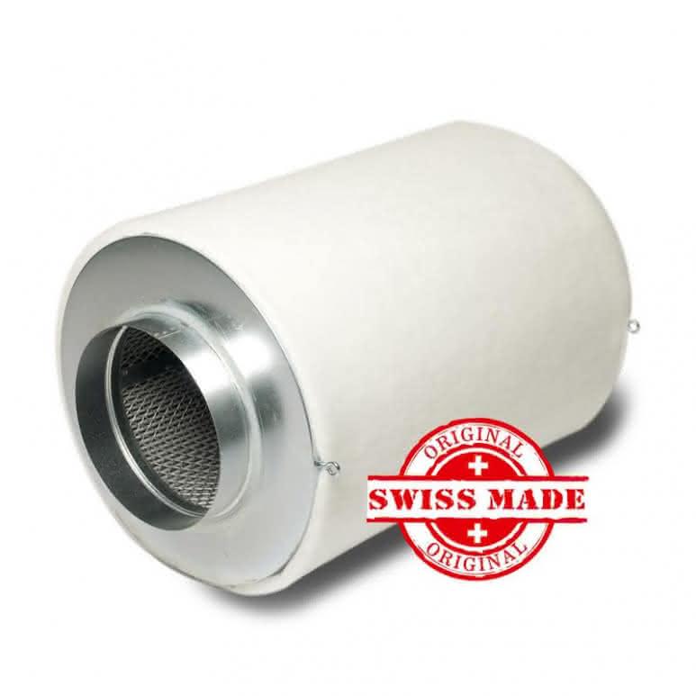 CarbonActive ProLine Standard 2000Z Aktivkohlefilter 2000m³/h - 250mm