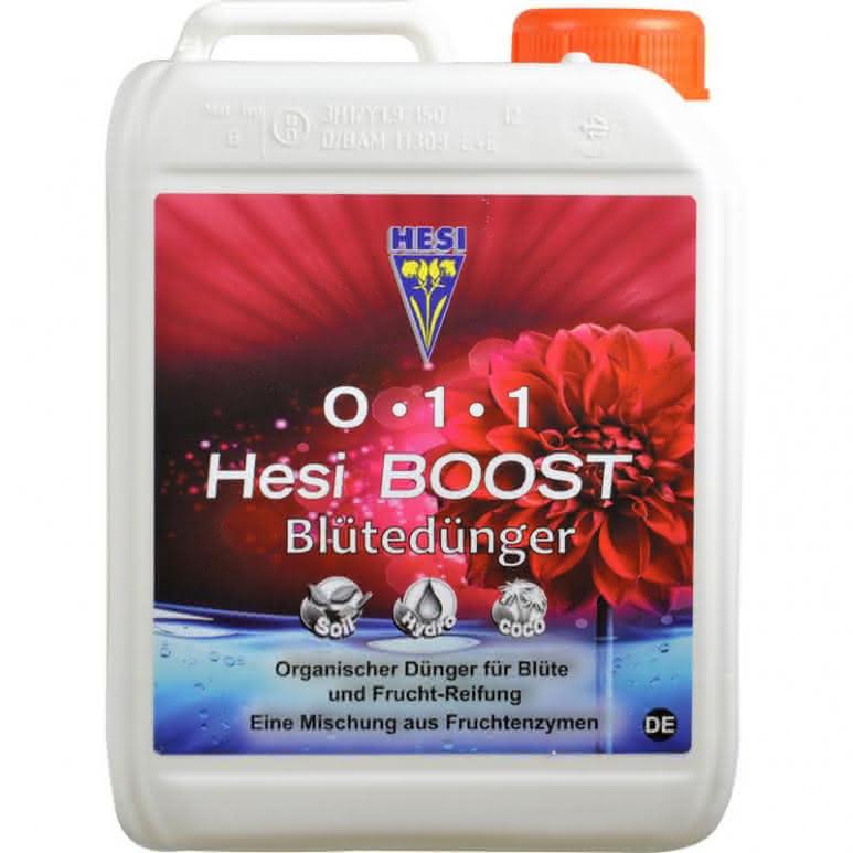 HESI Boost 2,5 Liter - Blütenstimulator