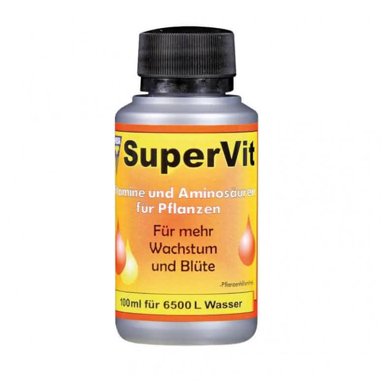 HESI SuperVit 100ml - Pflanzenhilfsmittel