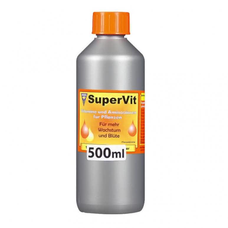 HESI SuperVit 500ml - Pflanzenhilfsmittel