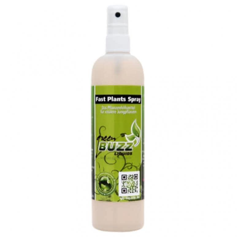 Green Buzz Liquids GBL Fast Plant 250ml AF Spray - Pflanzenhilfsmittel