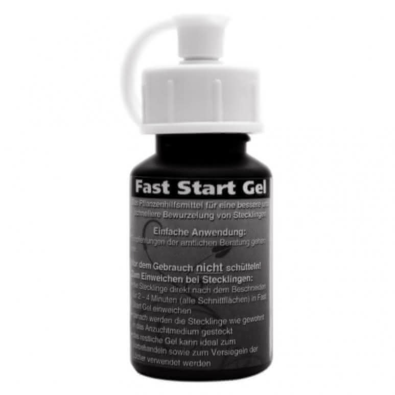 Green Buzz Liquids GBL Fast-Start-Gel 20ml - Wurzelhilfe