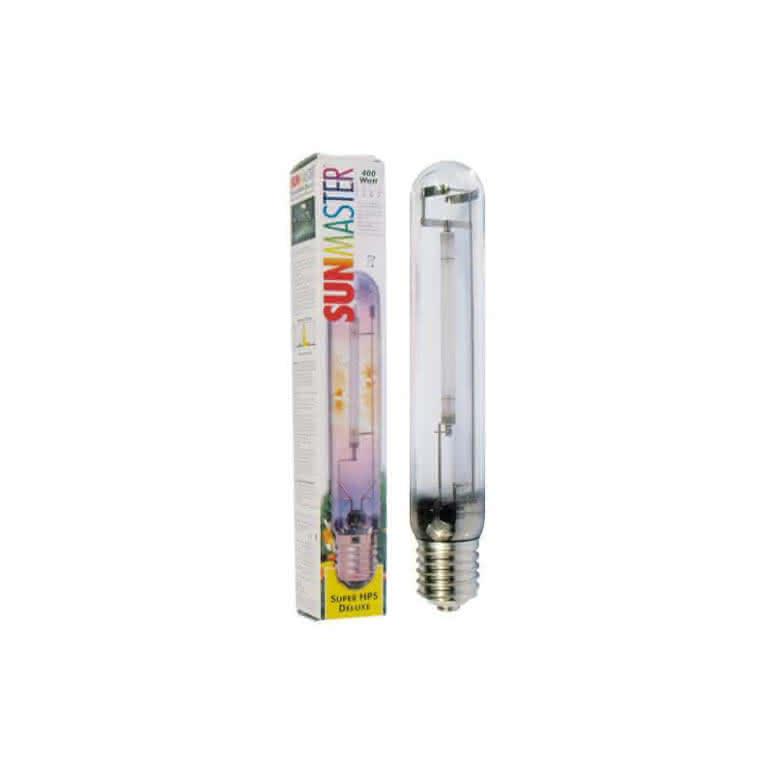 Venture Sunmaster HPS 400 Watt - Blüteleuchtmittel