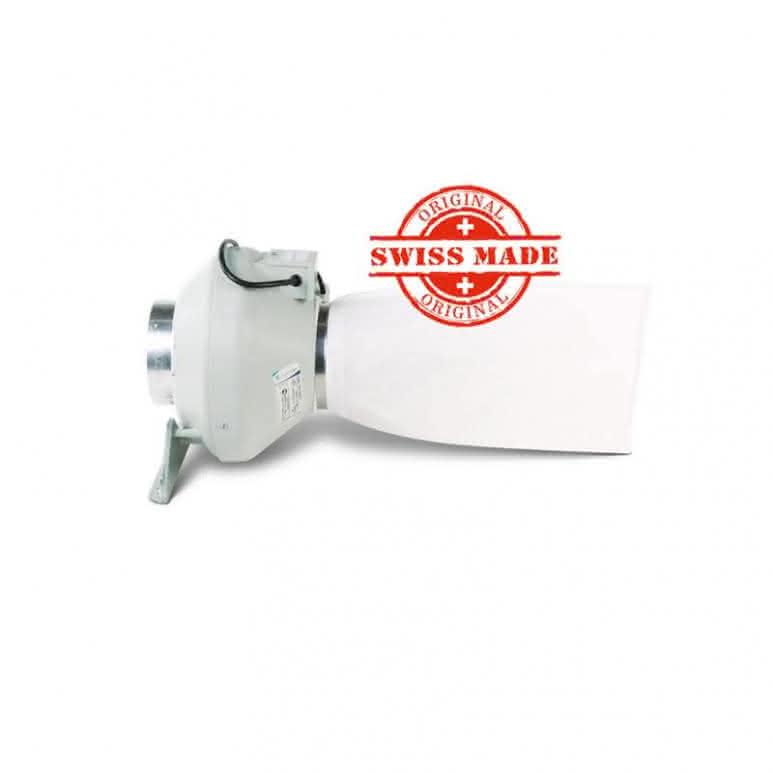 CarbonActive IntakeLine Pollen-Sock M5 ø150/160mm