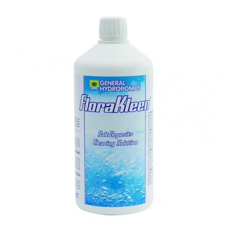 General Hydroponics GHE FloraKleen 1 Liter - Pflanzenhilfsmittel