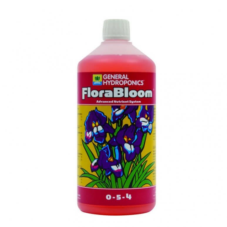 GHE Flora Bloom 1 Liter