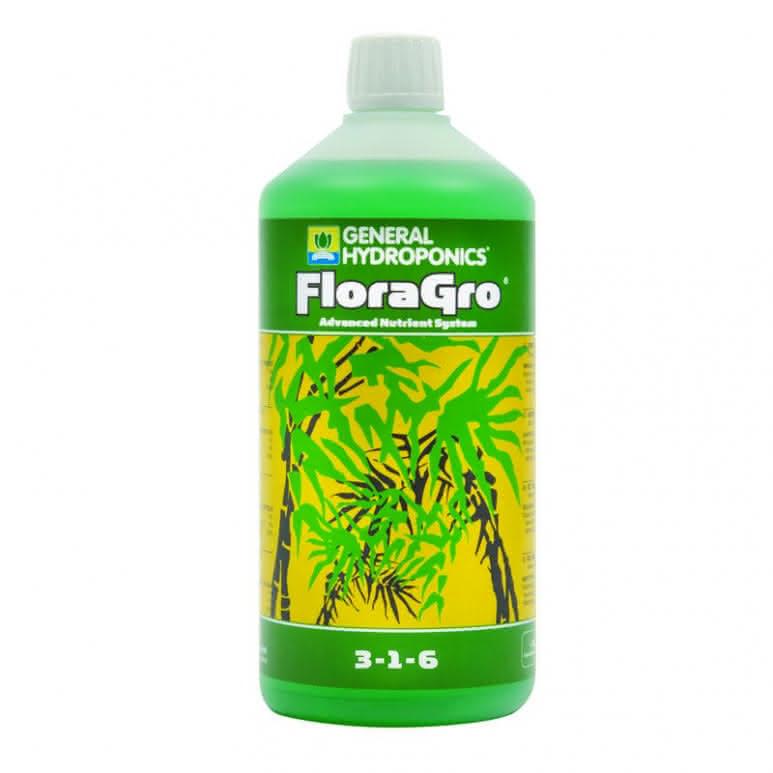 GHE Flora Gro 1 Liter