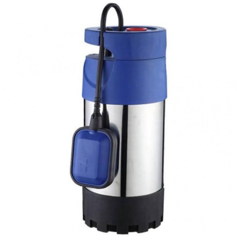 Tauchpumpe 5500 l/h 3,0 bar 800 Watt - ohne Schwimmer