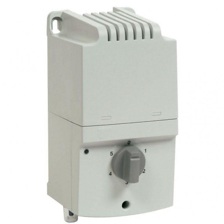 Systemair 5-Stufen Drehzahlregler 3 Ampere