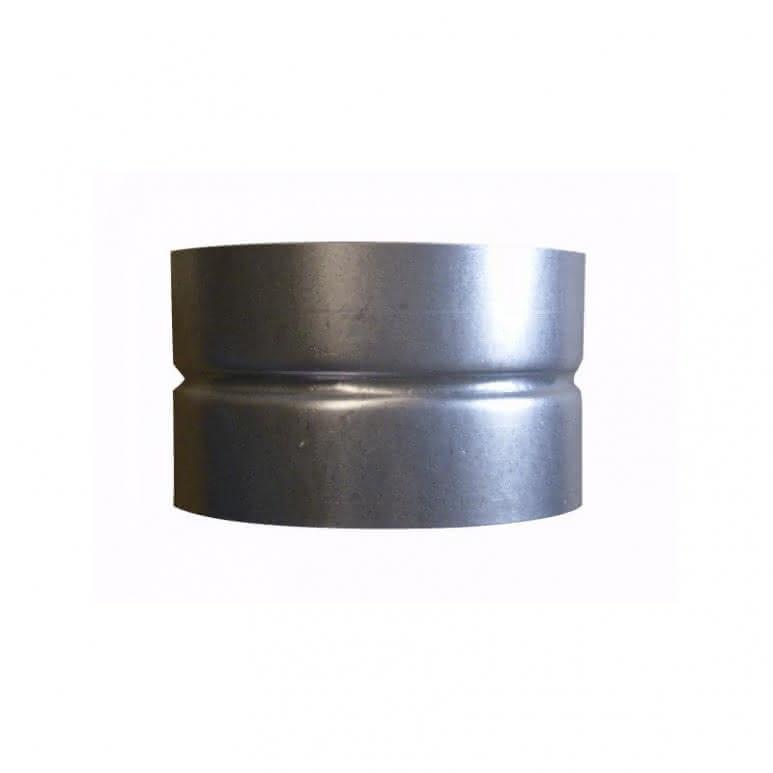 Verbindungsstück Muffe 355mm - Verbindung Formteile