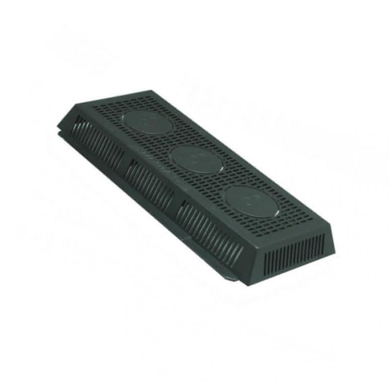 Abdeckgitter 227x115x25mm - Schutzgitter für Fluttische