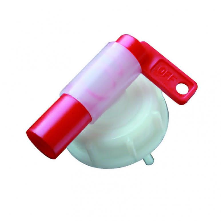 Abfüllhahn für 5 und 10 Liter Kanister