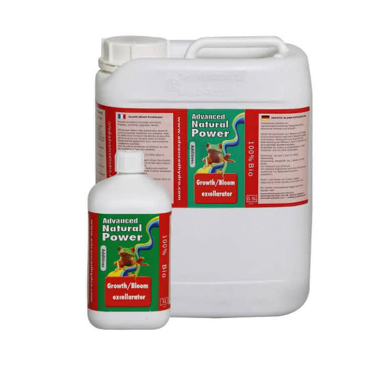 Advanced Hydroponics Excellarator