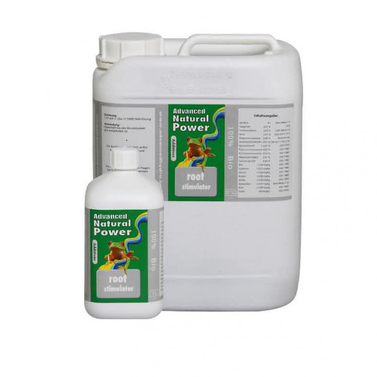 Advanced Hydroponics Root Stimulator - Wurzelstimulator