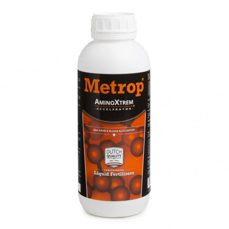 Metrop AminoXtrem Wuchs- und Blütestimulator 1 Liter
