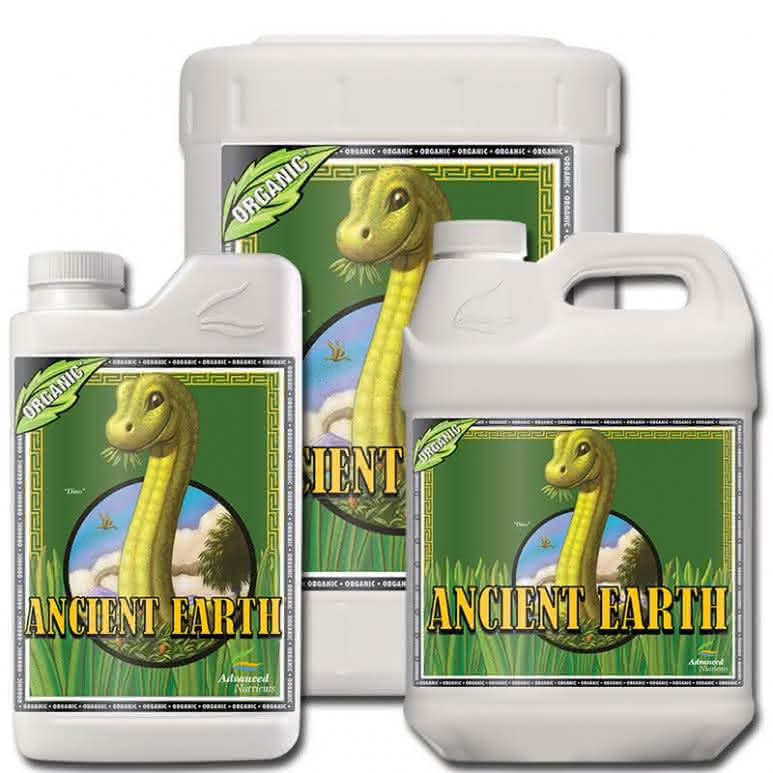 Advanced Nutrients Ancient Earth - Pflanzenhilfsmittel