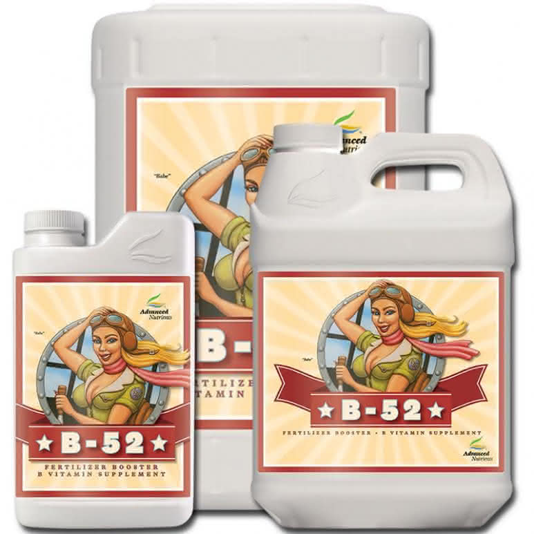 Advanced Nutrients B-52 - Pflanzenhilfsmittel
